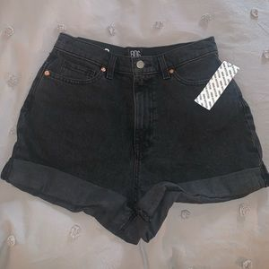 Urban Outfitters High Waisted Mom Short